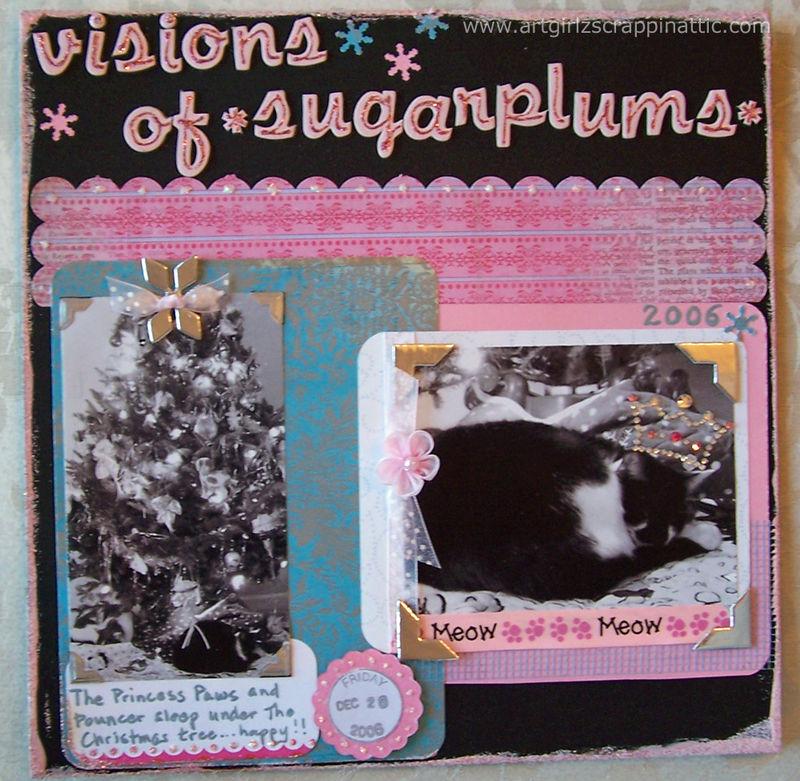 Visions of Sugarplums